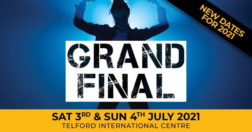 GRAND FINAL 2021 FB event