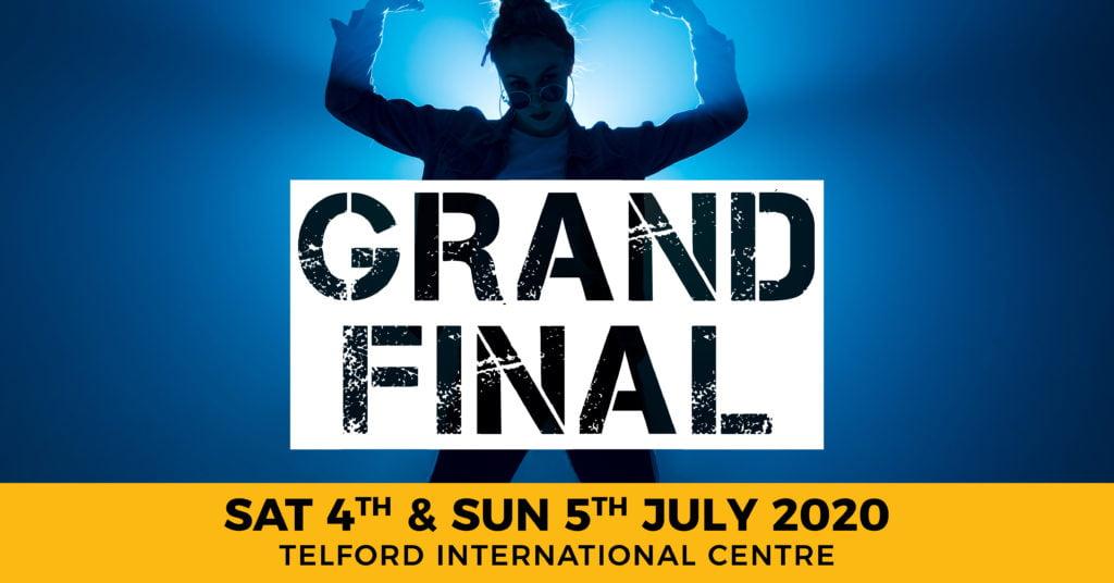 Grand Final FB Event