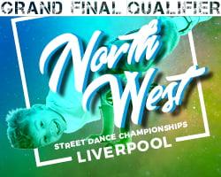 3) North West